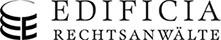 Edificia_Rechtsanwaelte_Logo_2017