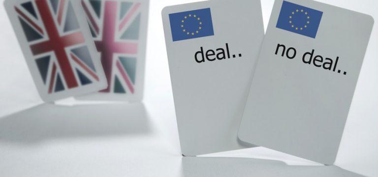 """Handhabung zivilrechtlicher Verfahren, wenn BREXIT ohne """"Deal"""" erfolgt"""